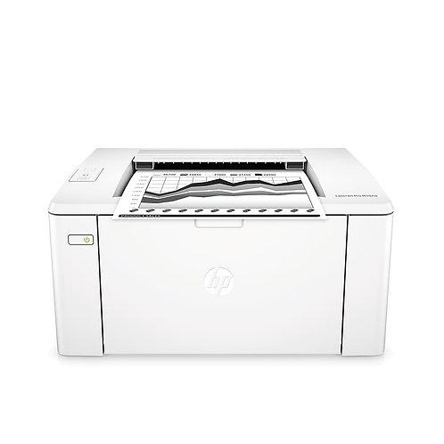 HP LASERJET PRO M102W G3Q35A WIRELESS LASER PRINTER