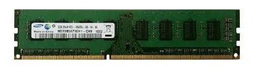 DDR3-1333 2G SAMSUNG ORG 16C M378B5673FH0-CH9