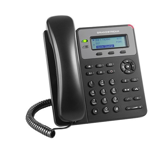 GRANDSTREAM GXP1615 IP VOIP PHONE
