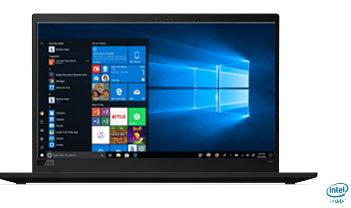 """ThinkPad X1 Carbon 8th Gen i7-8665U , Carbon Fiber Woven Top Cover FHD 14"""" Scree"""