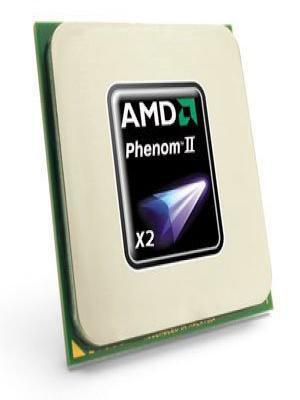 AMD-PHENOM II X2 545 3.0GHz 1M 80W AM3 BOX CPU