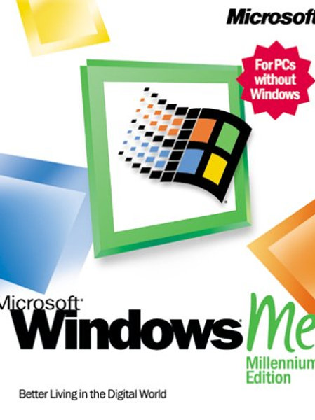 MS WINDOWS ME