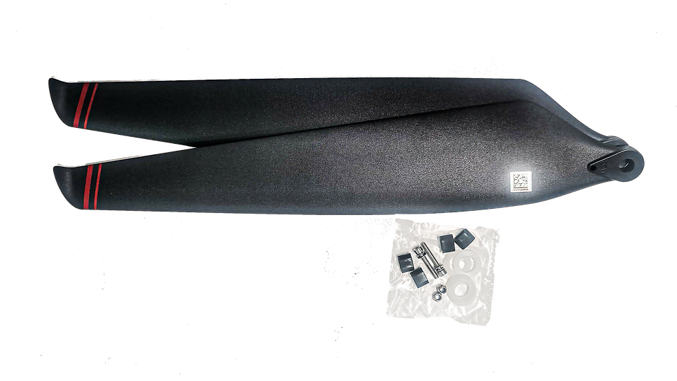 P30 Propeller Blades x 2 (CCW)