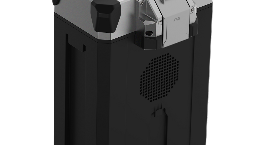 B12800Q XAG P-Series Smart Battery
