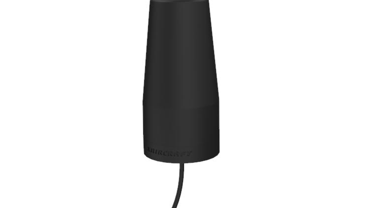 P30 2018 Left GPS Antenna