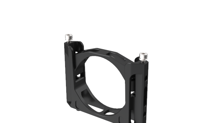 P30 2018 Airframe Arm Fixture