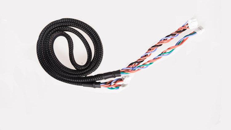 Navigation Light / Spray Nozzle - Fuselage Cable