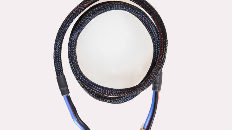 Motor - Fuselage Three-phase Cable (Short)