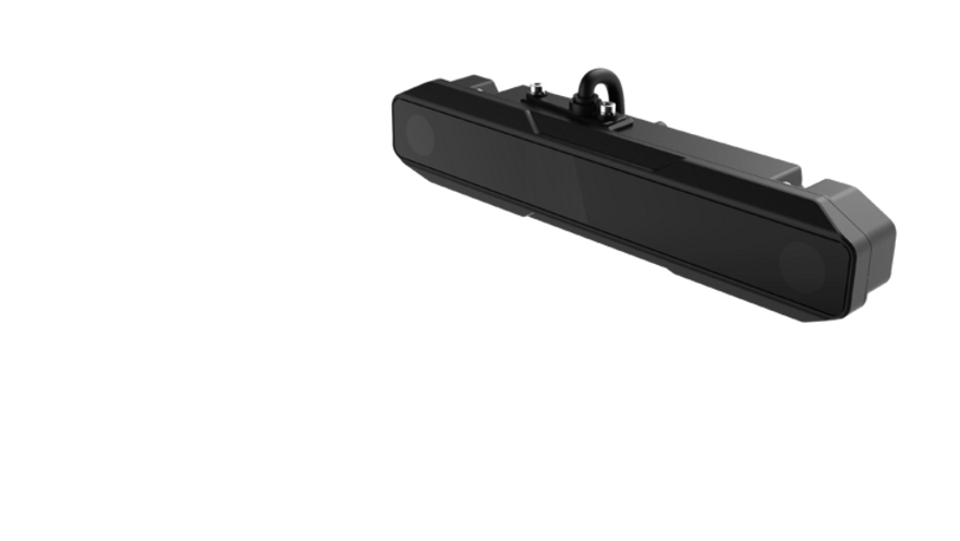 P30 2018 XCope Rack