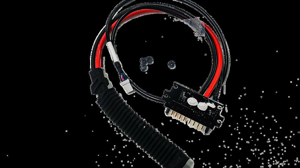 2018 P30 Battery Socket PCBA KIT