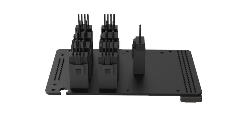 Fuselage Adaptor