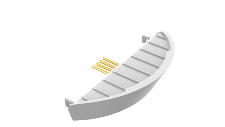 P30 2018 Navigation Light Module