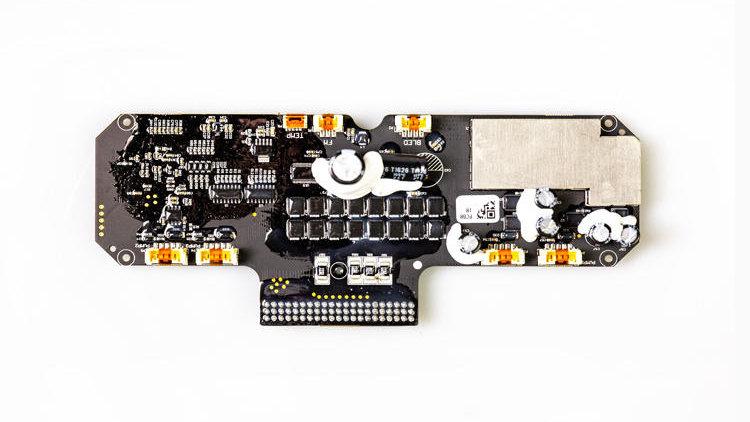 P30 2018 Pump Controller