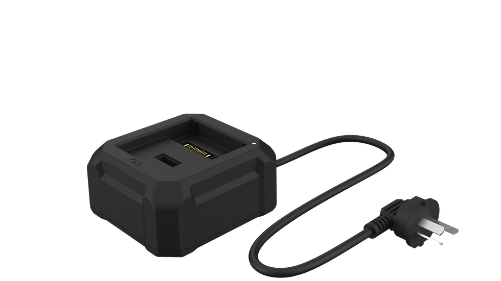XMission Battery Charger