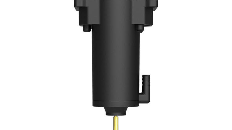 P10/ P20 2018 Spray Nozzle