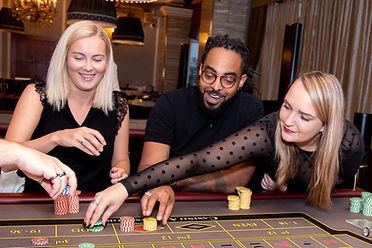 Ambassador Casino Happy Hour September 2
