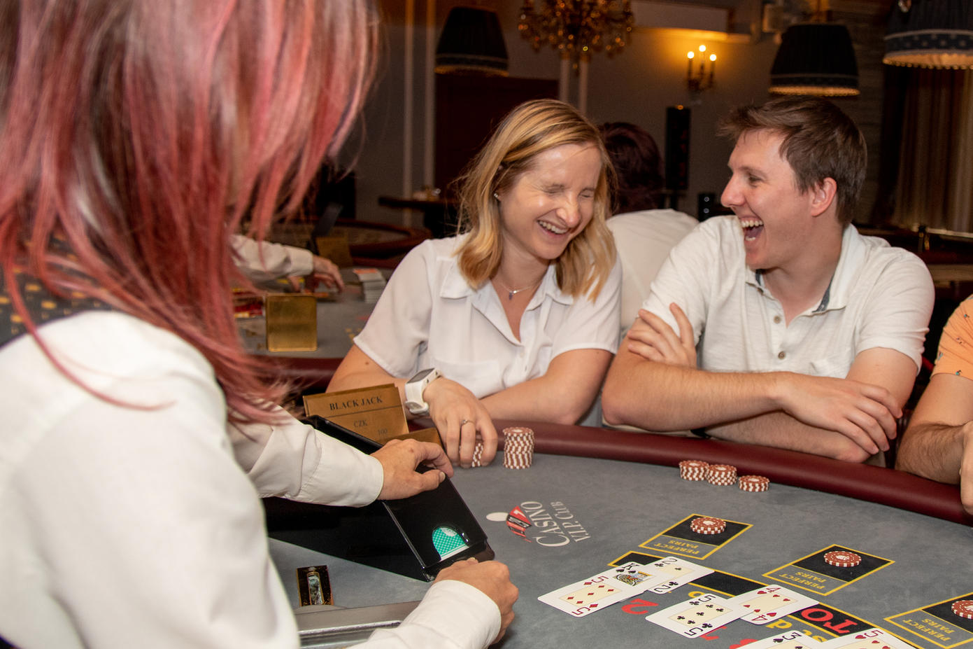 Ambassador Casino Happy Hour June 2020-2