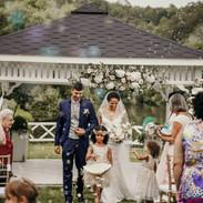 Wedding at Hotel Mlyn Karlstejn