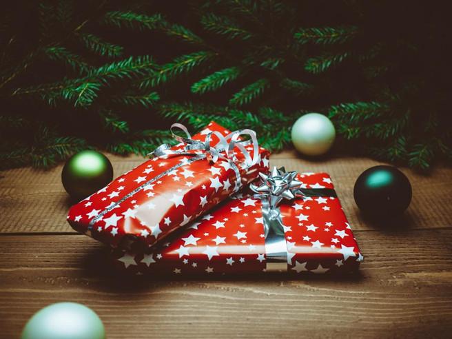 Blogagem Coletiva: Wishlist de Natal