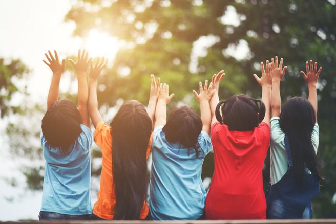 Roupa infantil: dicas de como escolher a roupa certa para as crianças