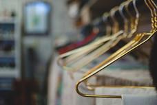 A importância do bazar na moda sustentável