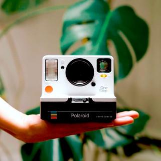 Fotografia analógica: a Polaroid Originals é apaixonante, vintage e resulta em fotos incríveis