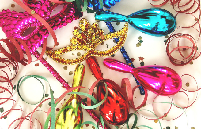 6 Ideias de DIY para criar sua fantasia de carnaval