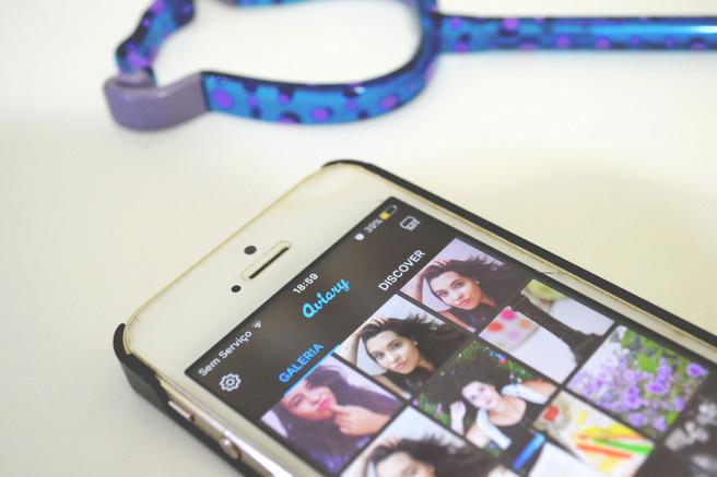 App: Photo Editor Aviary