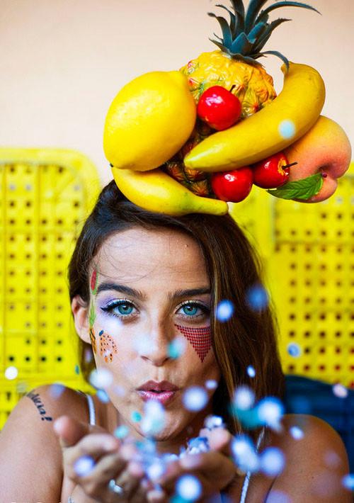 Inspiração: fantasias fáceis de fazer para o carnaval