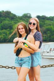 Stillwater Girls