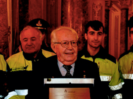 Lungimiranza e organizzazione: Giuseppe Zamberletti e il sistema di Protezione Civile