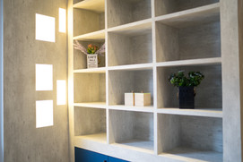 kid room book shelf