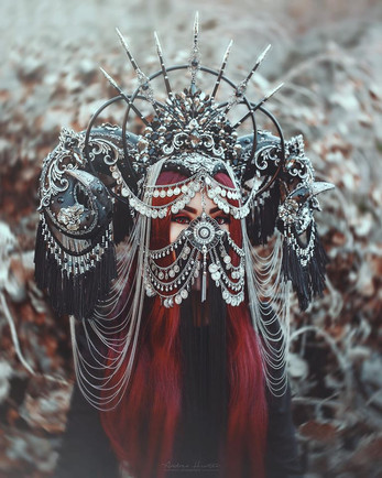 Black Horns Headdress Andrea.jpg