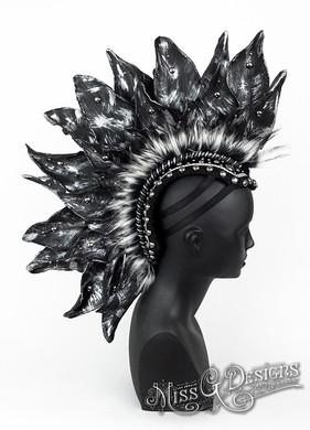 FB-SPRING-BLACK-MOHAWK-HEADDRESS-2016---