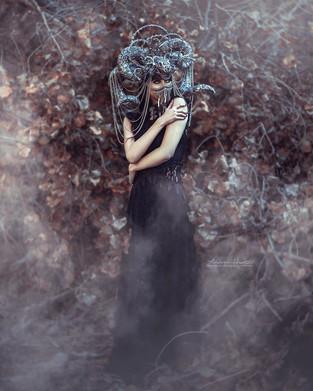 Snake Headdress 3 Andrea.jpg