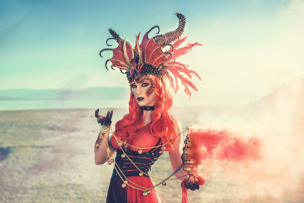 RED DRAGON HEADDRESS 1.jpg