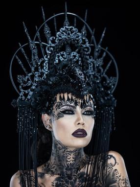 Black Skull Crown Engle .jpg