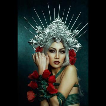 Silver Crown Headdress Sushi.jpg