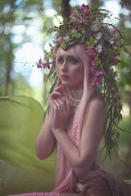 Trickler  Nature Headdress.jpg
