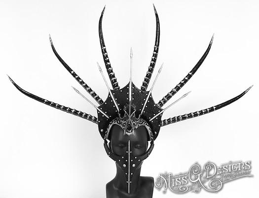 Black-Horns-Headdress-with-Mask---2.jpg