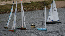 MYA SCOTTISH DISTRICT RACE TRAINING DAY, 22 APRIL 2017