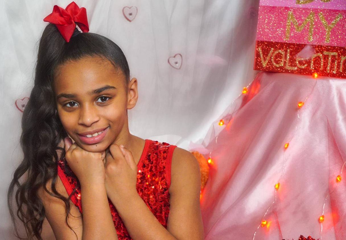 Crowne of Laurel Kids Photography