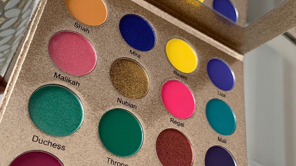 Empress Eyeshadow Palette
