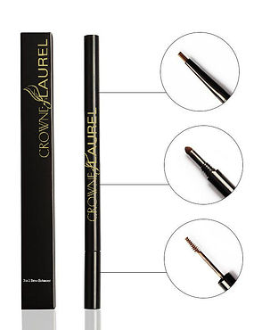 Crowne of Laurel 3in1 Brow Enhancer