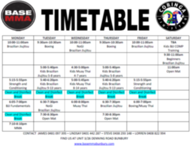 Single Covid Timetable.PNG