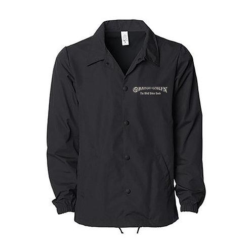 Windbreaker / Coach Jacket