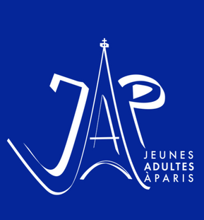 JAP/ New logo