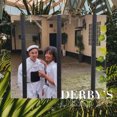 DERBY'S/ Social Media Content