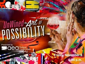 UnWined the Art of Possibility