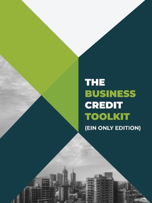 The Business Credit Toolkit
